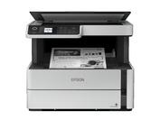 Melnbaltais tintes printeris Epson EcoTank M2140
