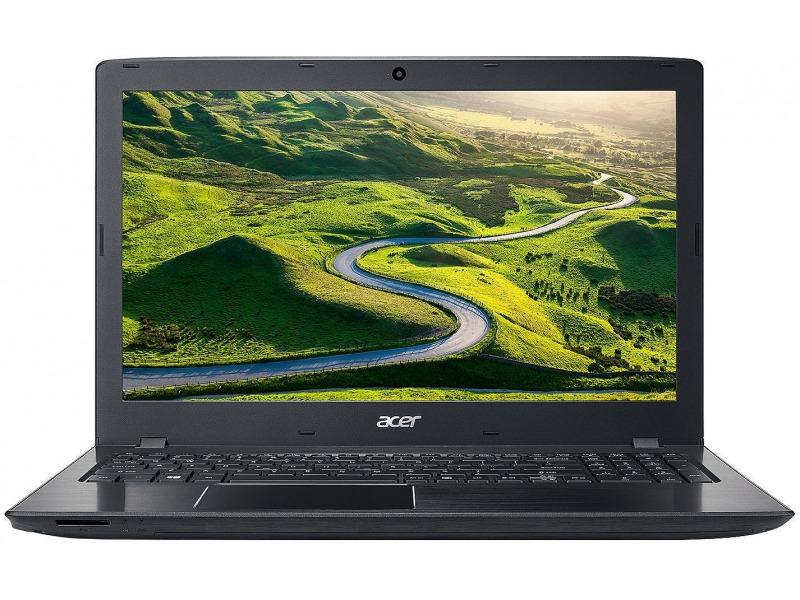 Portatīvais dators Acer Aspire E5-575G Black