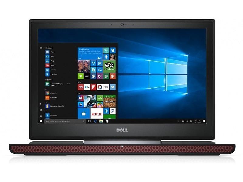 Portatīvais dators Dell Inspiron 15 (7567)