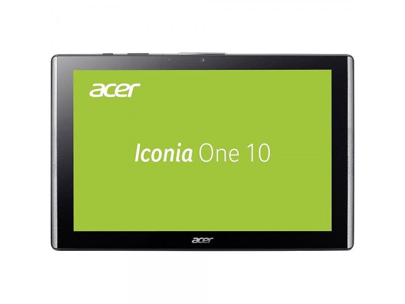 plan etdators acer iconia one 10 b3 a40 black 10 1 ips 1 5ghz quad core 2gb 16gb android. Black Bedroom Furniture Sets. Home Design Ideas