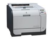 Lāzerdrukas krāsainais printeris HP Color LaserJet CP2025dn, mazlietots