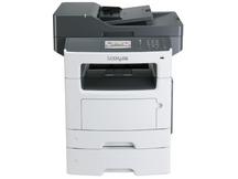 Lāzerdrukas melnbalts daudzfunkciju printeris Lexmark XM1145, mazlietots