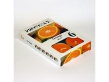 Tējas sveces, Provence, 6gab.,smaržīgas, apelsīns